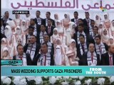 Palestine: 200 Couples Marry in Mass Ceremony