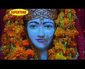 Jede Baithe Ne Dar Vich Maha Mayi Ke | Sanj V | Maa Kali Tu Balishali Tu | Devi Bhajan