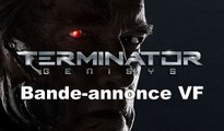 TERMINATOR GENISYS - Bande-annonce 2 / Trailer [VF|HD] (Emilia Clarke Aka Daenerys #GOT, Arnold Schwarzenegger)