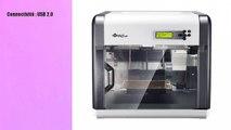 XYZ Printing Da Vinci 1.0 A Imprimante 3D Couleur