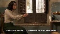 Puntata 576 577  Gonzalo e Maria Gonzaloy Maria  Gonzalo rapisce Maria