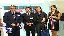 Toshiba abre oficina de logística en Costa Rica