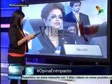 Brasil: pide Dilma impulsar educación para reducir desigualdad en LA