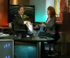 Comedian Kathy Griffin Los Angeles Interview