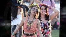 Coachella Styling Tipps von Sarah Hyland und Kate Bosworth