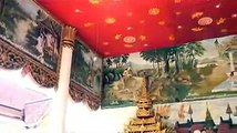 Vientiane au Laos temples et bouddha parc. ( Tour du monde voyage voyages vacances sejour )