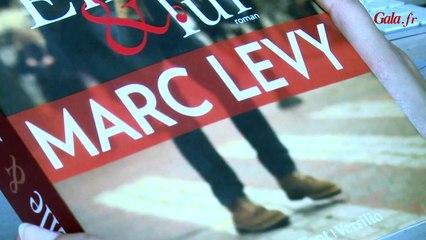 Rencontre avec Marc Levy, écrivain préféré des français