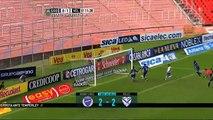 Todos los goles. Fecha 9. Torneo Primera División 2015. Fútbol Para Todos