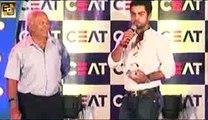 Virat Kohli ENJOYS Anushka Sharma's performance at IPL 8 Opening Ceremony.3gp
