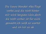 Peter Fox - Haus am See Lyrics .wmv