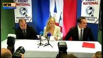 Front national: Marion Maréchal-Le Pen candidate à l'investiture en région Paca