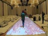 Interactive Floor Projection - Kuwait