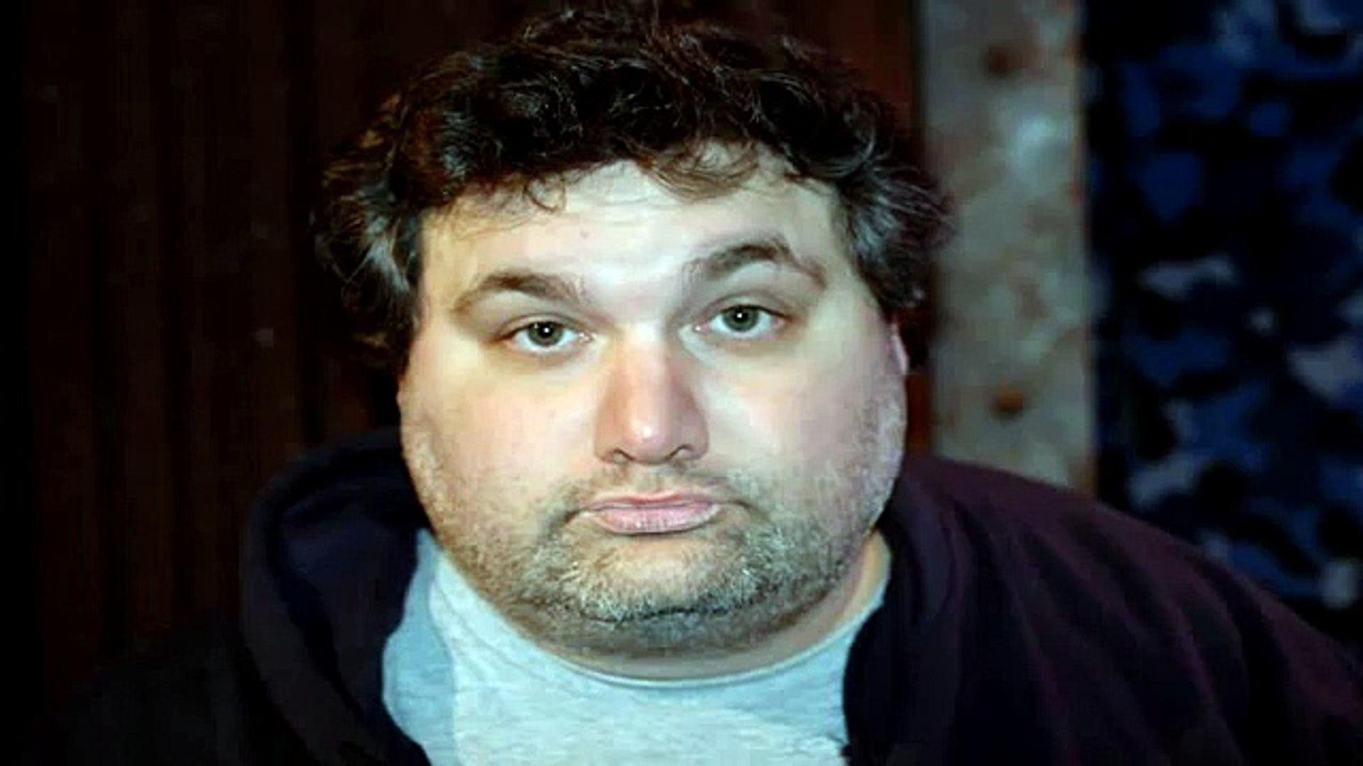 Fat-Ass Vinnie Favale Ruins Artie's Life, Grandma Caprio Makes It Worse 1/4  (1/30/2008)