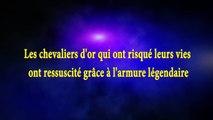 Saint Seiya Soldiers' Soul : Les Chevaliers Du Zodiaque - Annonce du jeu (VOST FR)