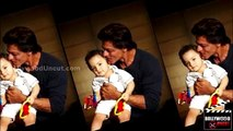 Shahrukh's Son AbRam Proves LUCKY For Kolkata Knight Riders