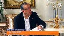 Başkent Birikimleri 13 - Av. Atilla Kart, CHP Milletvekili