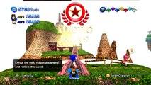 Sonic Adventure DX PC Windy Valley Mod con Shadow el Erizo