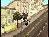 GTA Stunt San Andreas