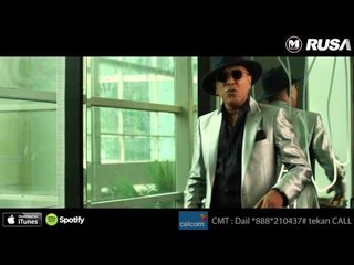 W.A.R.I.S Feat. Dato' Hattan - Gadis Jolobu [Versi Promo]
