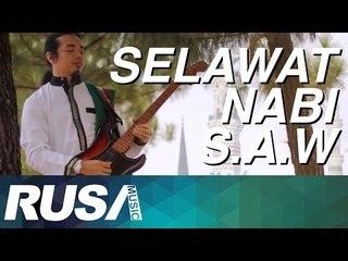 Rodi Kristal - Selawat Nabi S.A.W [Official Music Video]
