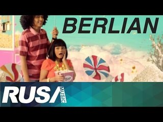 Citra Scholastika - Berlian [Official Music Video]