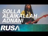 Rodi Kristal - Solla Alaikallah Adnani [Official Music Video]