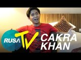 [RUSA TV] Interview with Cakra Khan
