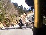 I just wanna ride. (Triumph Speed Triple 1050)