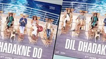 Priyanka Chopra First Look Out   DIL DHADAKNE DO