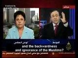 Arab Woman Speaks Out Against Islam - Wafa Sultan