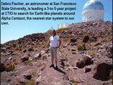 Could ET be right next door? Planet hunters search Alpha Centauri star system
