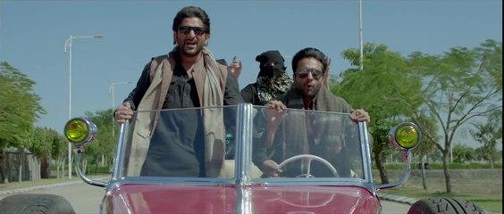 Welcome to Karachi - Trailer - Arshad Warsi