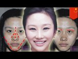 Plastic surgery boom sa Asia: before and after pictures!