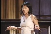 "HBO Def Poetry 4 ""Little Red Books"" Kelly Tsai (3X Def Poet)"