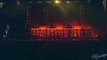 The Weeknd @ Coachella 2015