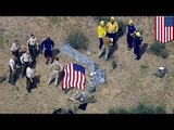 Navy SEAL parachute training accident : skydiver dies after parachute malfunction in California