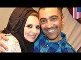 Random Texas shooting: Newlywed Iraqi immigrant Ahmed Al-Jumaili shot dead while watching first snow