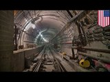 New York subway fail: NYC Second Avenue subway project may be cut short due to funding gaps