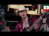 Mexican singer Ariel Camacho from drug cartel-controlled Sinaloa state dies young in car crash