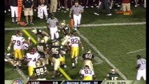 USC vs. Notre Dame 2005