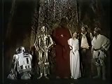 Star Wars Holiday Special Edition -  Ending