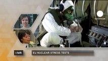 euronews U talk - ¿Cómo gestiona la UE las consecuencias de Fukushima?