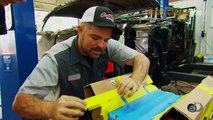Misfit Garage Season 2 Episode 1 - Flipped for a '69 Chevy Shortbed, Part I