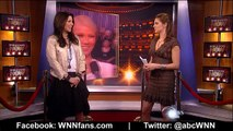 Oscars 2012: Jennifer Lopez Wardrobe Malfunction?
