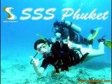 Scuba Diving Phuket, Scuba Diving Courses Phuket, Snorkeling Phuket