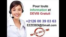 Résine Epoxy   +212600 39 03 63  Revêtement de sol Maroc