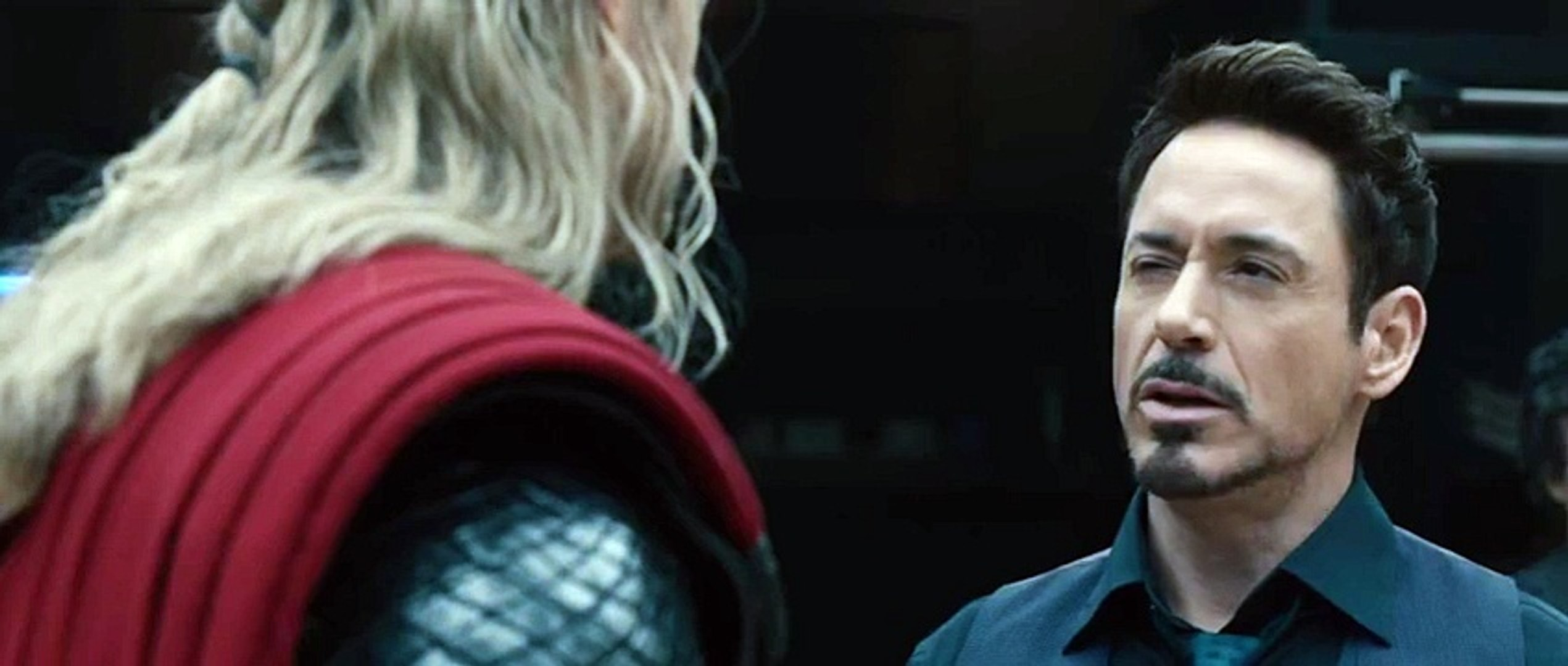 Avengers Age of Ultron Movie Clip | We're the Avengers (2015) | Avengers Sequel HD