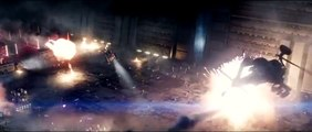 Terminator Genisys Movie Official Trailer | Jason Clarke | Jai Courtney | Arnold Schwarzenegger