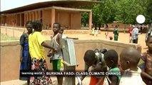 euronews learning world - Des écoles mieux conçues pour mieux apprendre