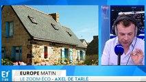 Les résidences secondaires ne font plus rêver les Français ?